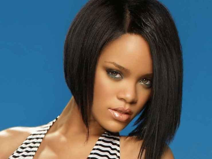 Rihanna Eski Hali