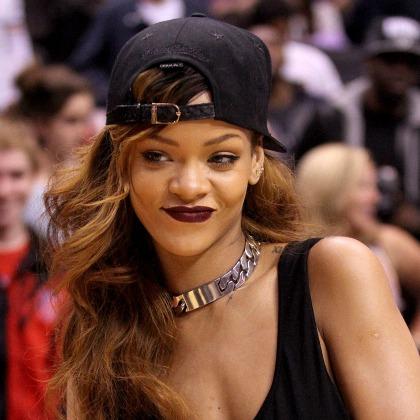 Rihanna Fotoğraf