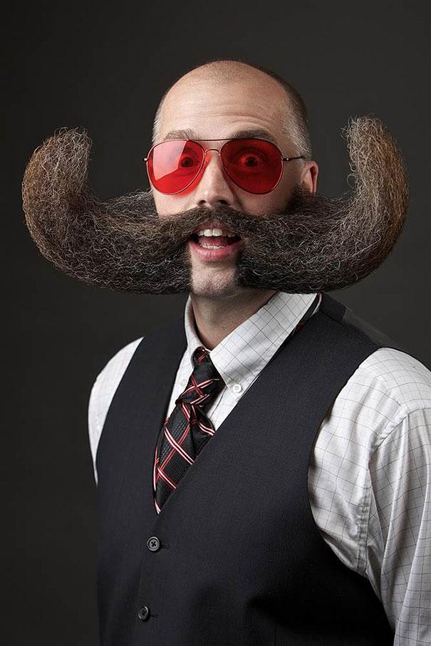 ilginç sakal