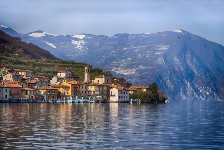 6. Monte Isola