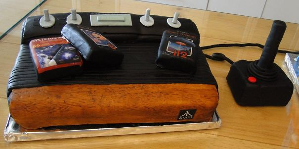Atari Pasta
