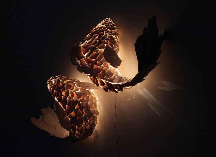 Balık lamba