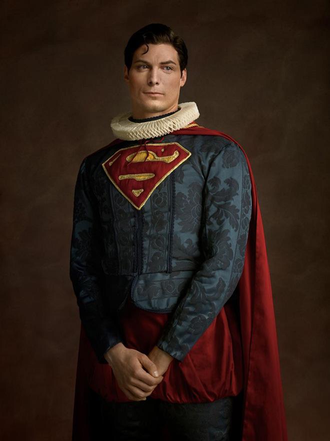 Elizabeth Dönemi Süpermen