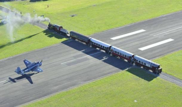 Gisborne Havalimanı, Yeni Zelanda