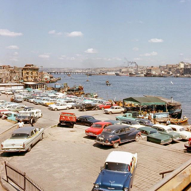 1971 Türkiye'sinden fotoğraflar10