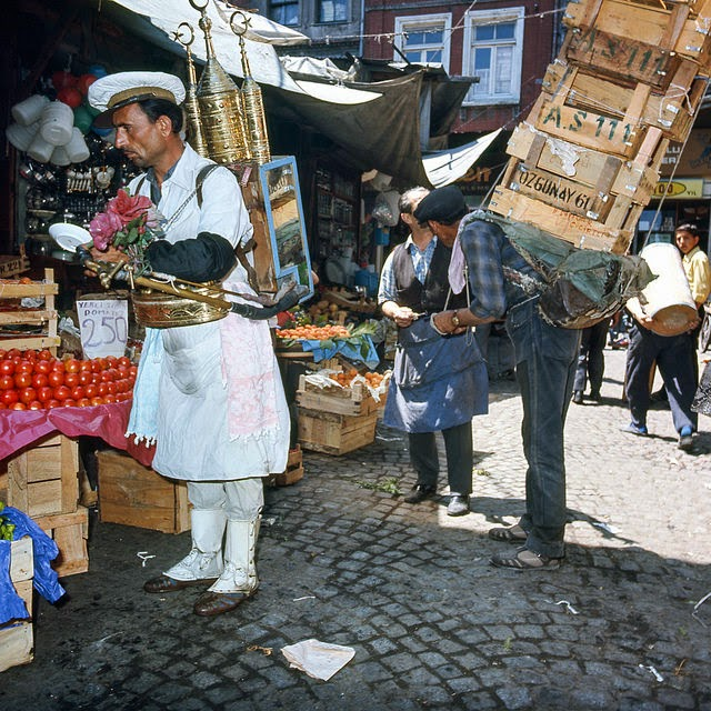 1971 Türkiye'sinden fotoğraflar21