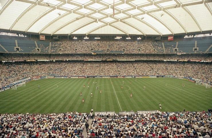 1994 Dünya Kupası