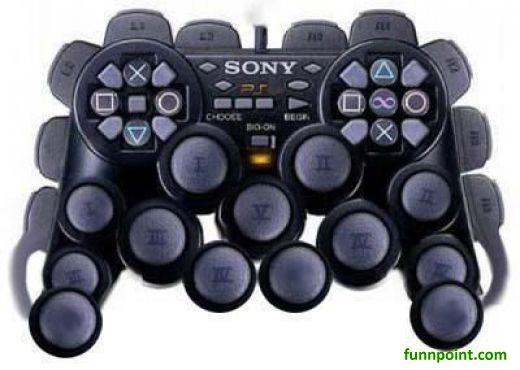 Playstation kol