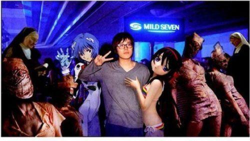 komik photoshop5