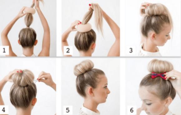 topuz-saç-modeli-pratik-saç-stili