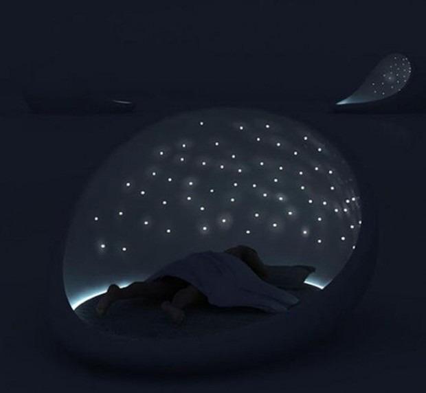 Kozmos yatak