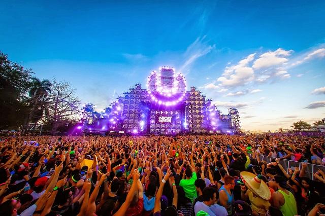 UMF ultra music festivali