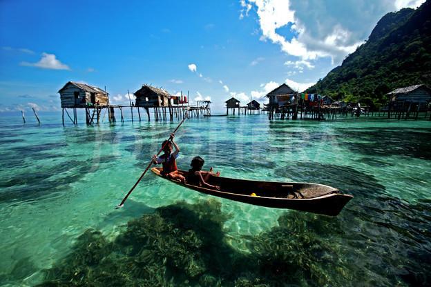 Borneo Paradise