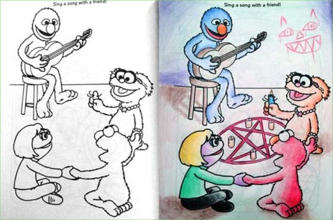 garip boyama kitapları1