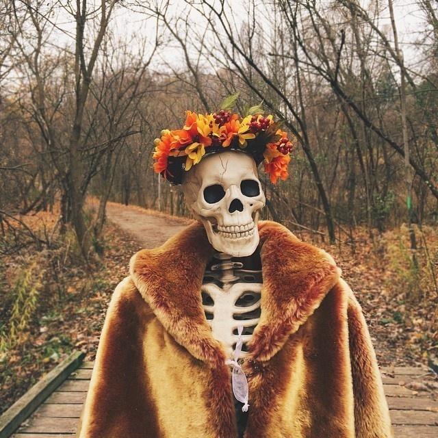 instagramda kızlara öneriler iskelet6