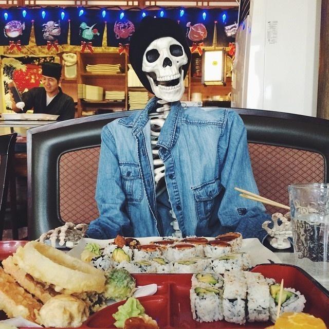 instagramda kızlara öneriler iskelet7