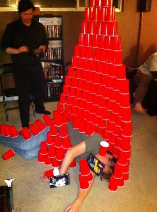 komik sarhoş fotoğrafları