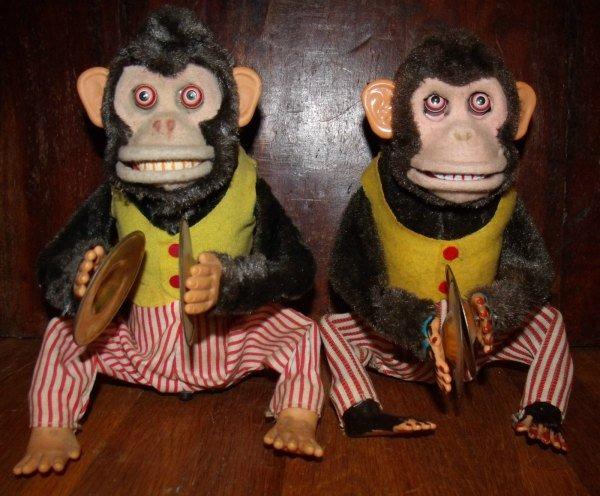 psikopat maymunlar