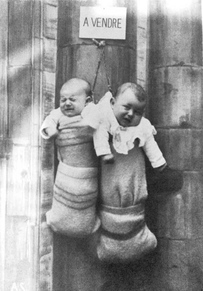 satılık bebekler