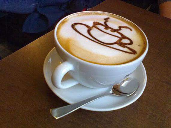 yaratıcı latte tasarımları-545412