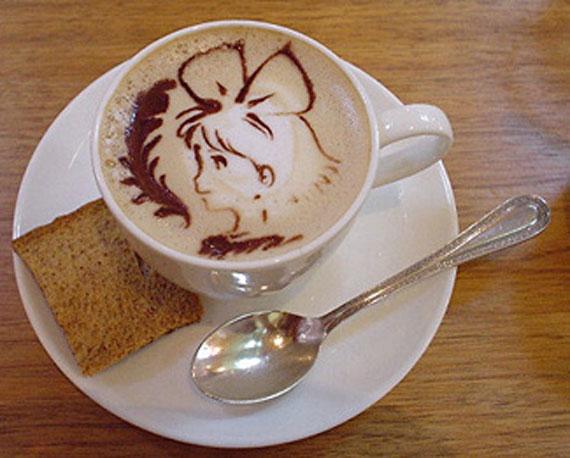 yaratıcı latte süsleme-878
