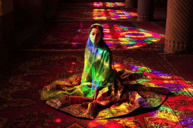 İran kadın