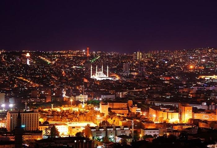Ankara Türkiye