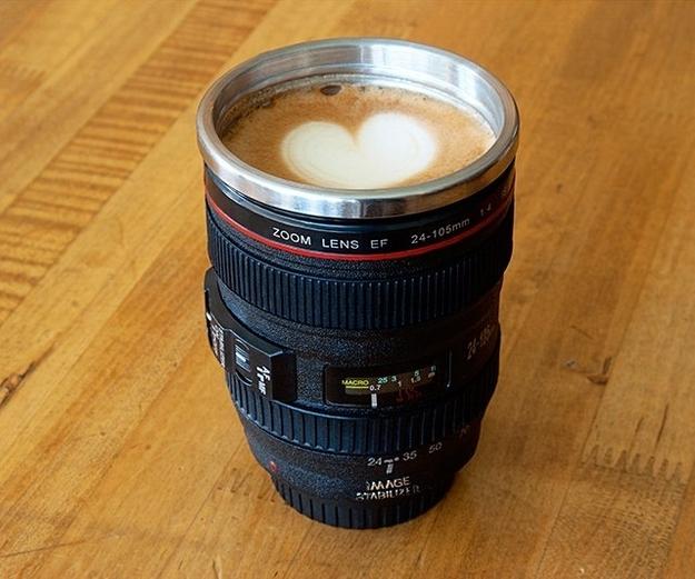Fotoğrafçı kupası