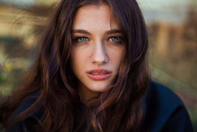 Gürcü kız