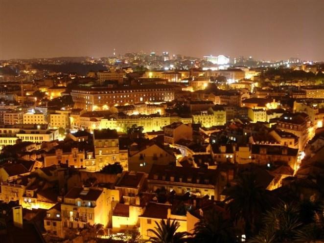 Lizbon Portekiz