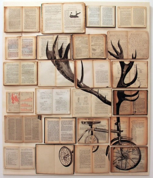 eski kitapları değerlendirmek kendinyap