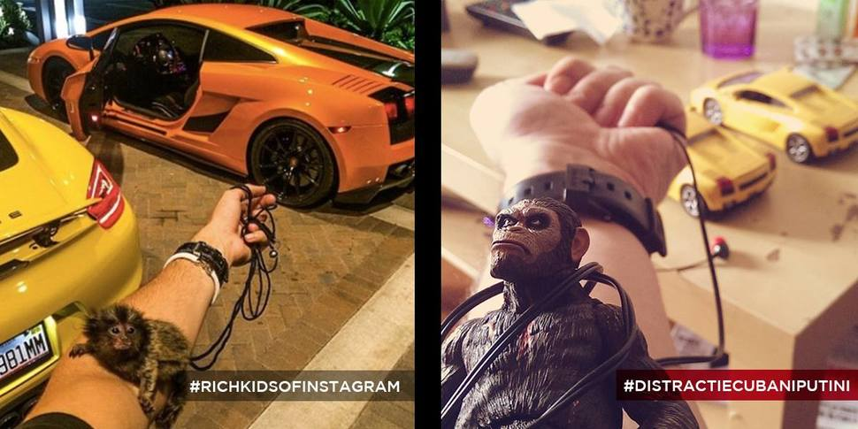 instagramın fakir çocukları -54541