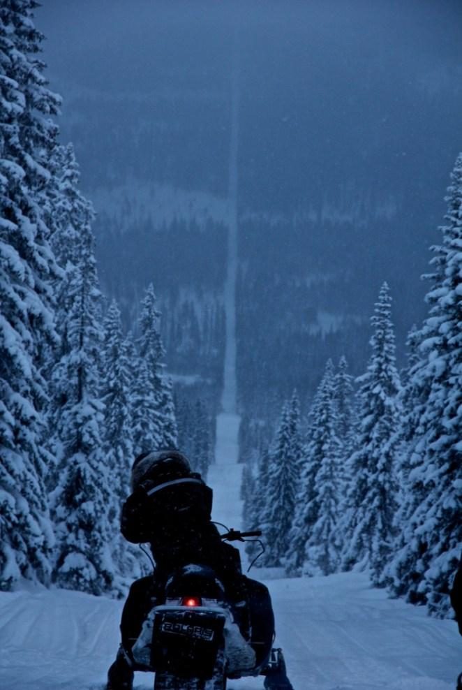 İsveç Norveç Sınırı
