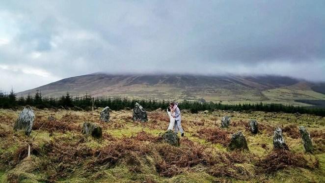 Boleykarrigeen Kayalıkları, İrlanda