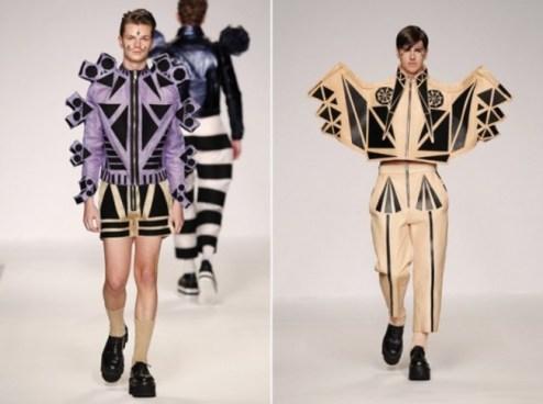 Erkek modasının absürd kıyafetleri 15