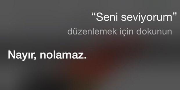 Siri geyikleri 2
