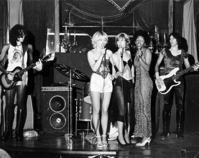 Stilettos 1974