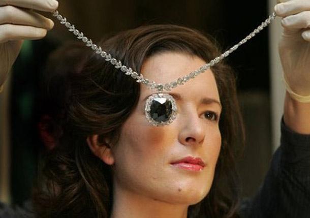 black orlov mücevheri