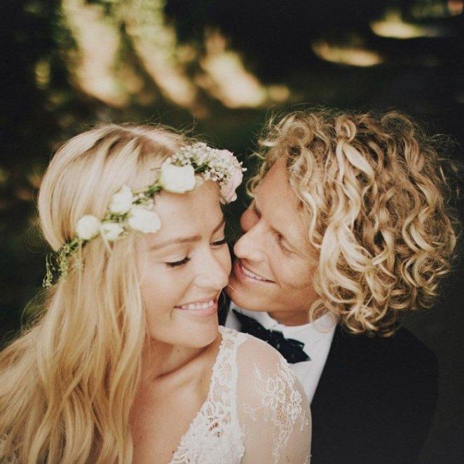 evli çift