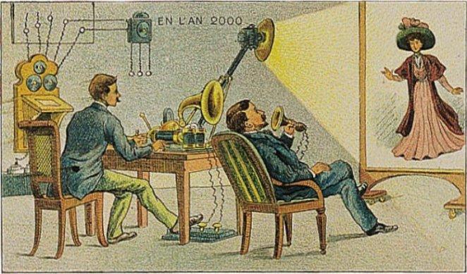 görüntülü telefon