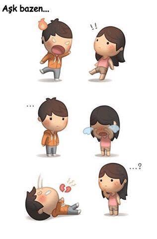 aşk-bazen