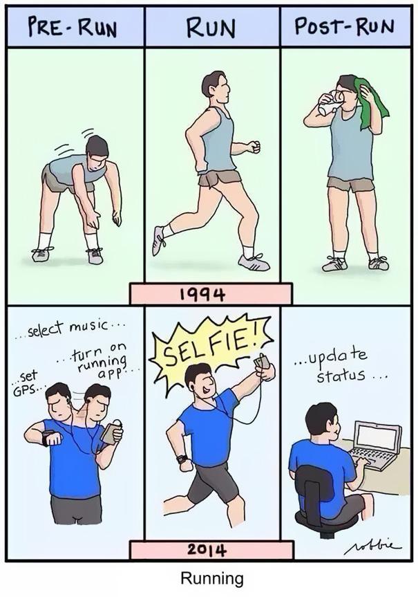geçmişte nasıldı şimdi nasıl spor