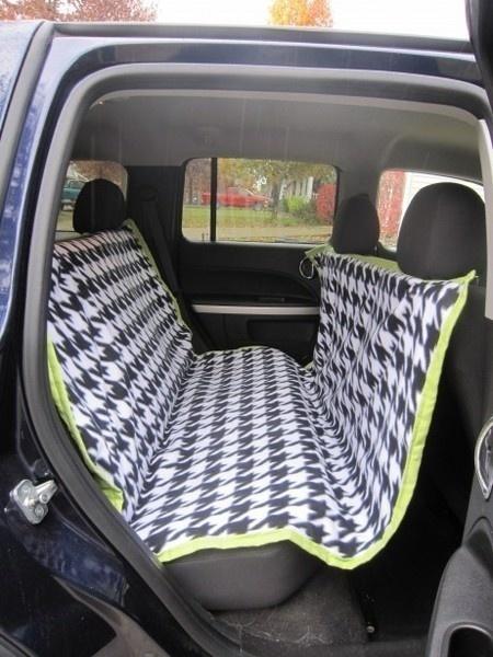 köpek koltuğu araba için