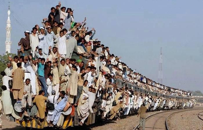 tren taşımacılık