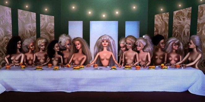 """The Last Supper"""", Leonardo da Vinci"""