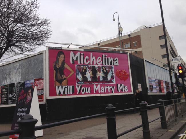 evlilik teklifi etmek