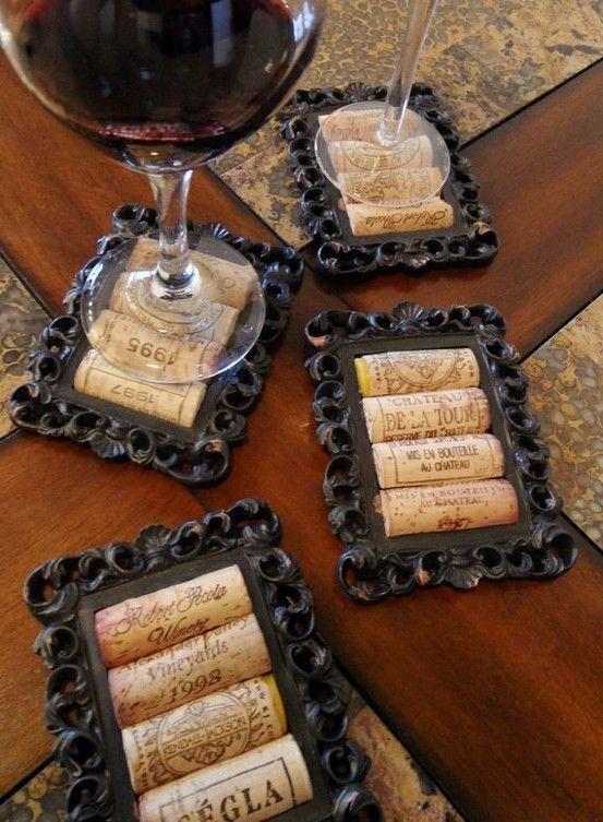 Şarap mantarlarından neler yapılır kendinyap 14