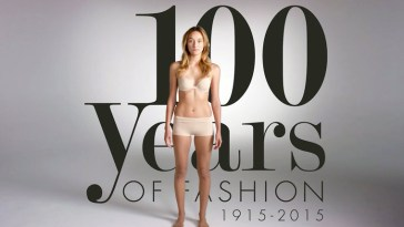 100-Years-of-Fashion