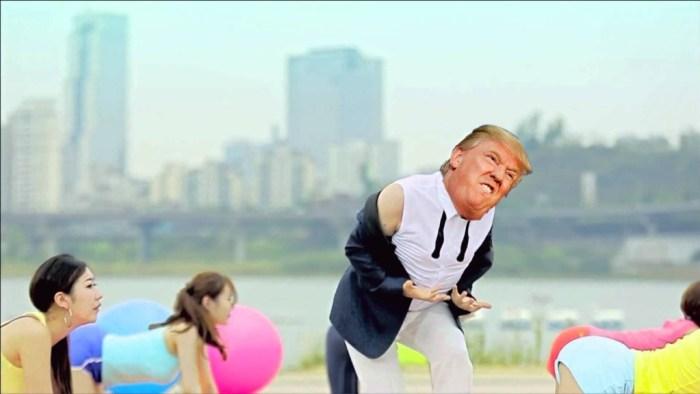 Donald Trump PhotoshopBattles 6