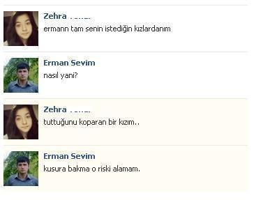 Komik Facebook Durumları3